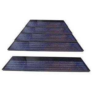 Dachówka solarna FOTTON