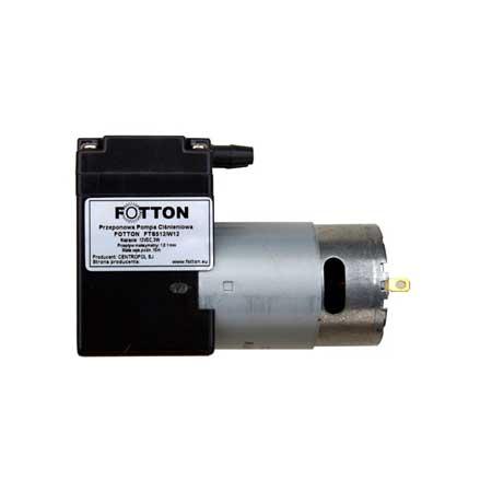pompa fts512